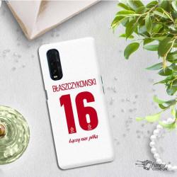 ETUI CLEAR NA TELEFON OPPO FIND X2 PZPN-2020-1-107