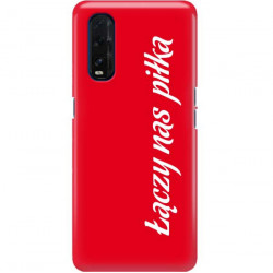 ETUI CLEAR NA TELEFON OPPO FIND X2 PZPN-2020-1-108