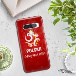 ETUI CLEAR NA TELEFON LG G8S / G8 THINQ PZPN-2020-1-103