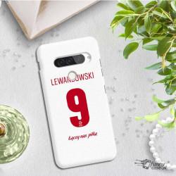ETUI CLEAR NA TELEFON LG G8S / G8 THINQ PZPN-2020-1-104