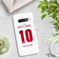 ETUI CLEAR NA TELEFON LG G8S / G8 THINQ PZPN-2020-1-106