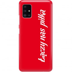 ETUI CLEAR NA TELEFON SAMSUNG GALAXY A51 5G PZPN-2020-1-108