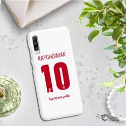 ETUI CLEAR NA TELEFON SAMSUNG GALAXY A70 PZPN-2020-1-106
