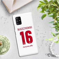 ETUI CLEAR NA TELEFON SAMSUNG GALAXY A71 5G PZPN-2020-1-107