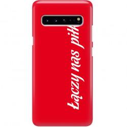 ETUI CLEAR NA TELEFON SAMSUNG GALAXY S10 5G PZPN-2020-1-108