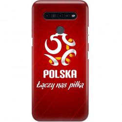 ETUI CLEAR NA TELEFON LG K41S / K51S PZPN-2020-1-102