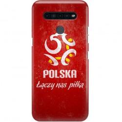 ETUI CLEAR NA TELEFON LG K41S / K51S PZPN-2020-1-103