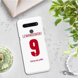 ETUI CLEAR NA TELEFON LG K41S / K51S PZPN-2020-1-104