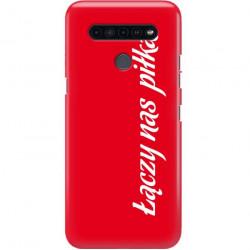 ETUI CLEAR NA TELEFON LG K41S / K51S PZPN-2020-1-108