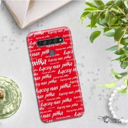 ETUI CLEAR NA TELEFON LG K61 PZPN-2020-1-101