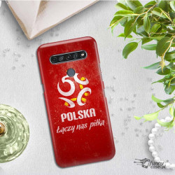 ETUI CLEAR NA TELEFON LG K61 PZPN-2020-1-103