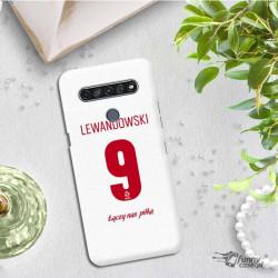 ETUI CLEAR NA TELEFON LG K61 PZPN-2020-1-104