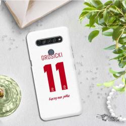 ETUI CLEAR NA TELEFON LG K61 PZPN-2020-1-105