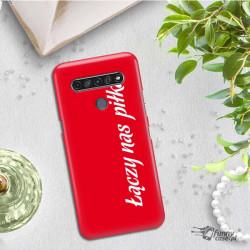 ETUI CLEAR NA TELEFON LG K61 PZPN-2020-1-108