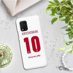 ETUI CLEAR NA TELEFON XIAOMI MI 10 LITE PZPN-2020-1-106