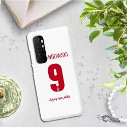 ETUI CLEAR NA TELEFON XIAOMI MI NOTE 10 LITE PZPN-2020-1-104