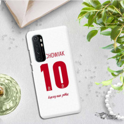 ETUI CLEAR NA TELEFON XIAOMI MI NOTE 10 LITE PZPN-2020-1-106