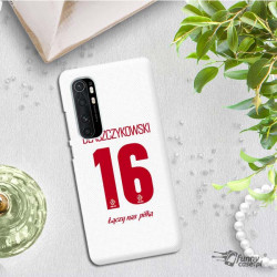 ETUI CLEAR NA TELEFON XIAOMI MI NOTE 10 LITE PZPN-2020-1-107