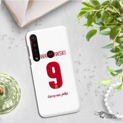 ETUI CLEAR NA TELEFON MOTOROLA MOTO G8 PZPN-2020-1-104