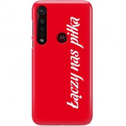 ETUI CLEAR NA TELEFON MOTOROLA MOTO G8 PZPN-2020-1-108