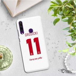 ETUI CLEAR NA TELEFON HUAWEI Y6P PZPN-2020-1-105