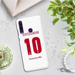 ETUI CLEAR NA TELEFON HUAWEI Y6P PZPN-2020-1-106