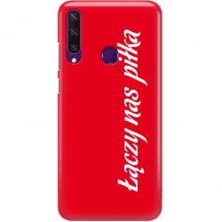ETUI CLEAR NA TELEFON HUAWEI Y6P PZPN-2020-1-108