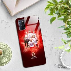 ETUI BLACK CASE GLASS NA TELEFON OPPO A52 ST_PZPN_2020-1-101