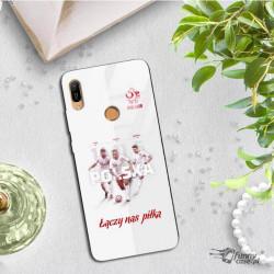 ETUI BLACK CASE GLASS NA TELEFON HUAWEI Y6 PRIME 2019 / Y6S ST_PZPN_2020-1-105