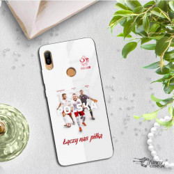 ETUI BLACK CASE GLASS NA TELEFON HUAWEI Y6 PRIME 2019 / Y6S ST_PZPN_2020-1-107