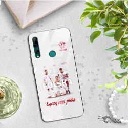 ETUI BLACK CASE GLASS NA TELEFON HUAWEI Y9 PRIME 2019 ST_PZPN_2020-1-100