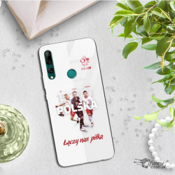 ETUI BLACK CASE GLASS NA TELEFON HUAWEI Y9 PRIME 2019 ST_PZPN_2020-1-106