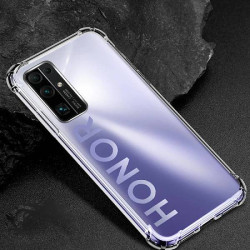 ETUI ANTI-SHOCK NA TELEFON HUAWEI HONOR 30 / HONOR 30 PRO TRANSPARENT