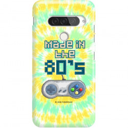 ETUI CLEAR NA TELEFON LG G8S / G8 THINQ RIMAT_2020-1-107