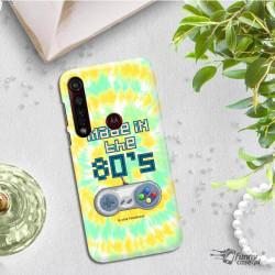 ETUI CLEAR NA TELEFON MOTOROLA MOTO G8 RIMAT_2020-1-107