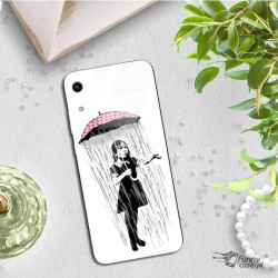 ETUI BLACK CASE GLASS NA TELEFON HUAWEI HONOR 8A ST_BANKSY_2020-2-100