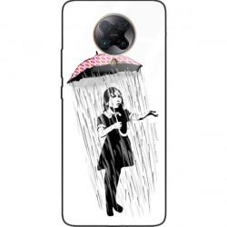 ETUI BLACK CASE GLASS NA TELEFON XIAOMI REDMI K30 PRO ST_BANKSY_2020-2-100
