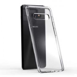 ETUI PROTECT CASE 2mm NA TELEFON SAMSUNG GALAXY S8 PLUS TRANSPARENT