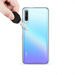 ETUI PROTECT CASE 2mm NA TELEFON HUAWEI Y8P TRANSPARENT