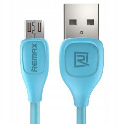 KABEL USB MICRO REMAX RC-050m BIAŁY