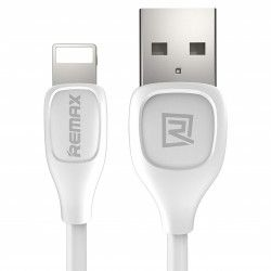 KABEL USB REMAX RC-050i IPHONE 5G CZARNY