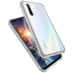 ETUI ANTI-SHOCK NA TELEFON REALME X3 SUPER ZOOM TRANSPARENT