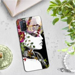ETUI BLACK CASE GLASS NA TELEFON OPPO A52 ST_JODI-PEDRI_2020-2-101