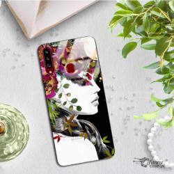 ETUI BLACK CASE GLASS NA TELEFON SAMSUNG GALAXY A20S ST_JODI-PEDRI_2020-2-101