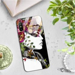 ETUI BLACK CASE GLASS NA TELEFON XIAOMI MI A2 LITE ST_JODI-PEDRI_2020-2-101