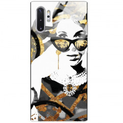 ETUI BLACK CASE GLASS NA TELEFON SAMSUNG GALAXY NOTE 10 PLUS ST_JODI-PEDRI_2020-2-102