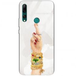 ETUI BLACK CASE GLASS NA TELEFON HUAWEI Y9 PRIME 2019 ST_JODI-PEDRI_2020-2-103