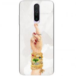 ETUI BLACK CASE GLASS NA TELEFON XIAOMI REDMI K30 ST_JODI-PEDRI_2020-2-103