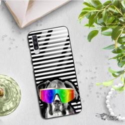 ETUI BLACK CASE GLASS NA TELEFON SAMSUNG GALAXY A70 ST_JODI-PEDRI_2020-2-105