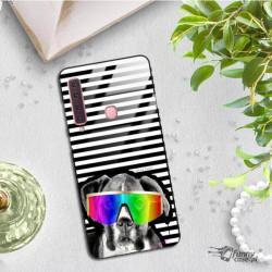 ETUI BLACK CASE GLASS NA TELEFON SAMSUNG GALAXY A9 2018 ST_JODI-PEDRI_2020-2-105